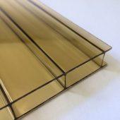Stegplatten Acryl