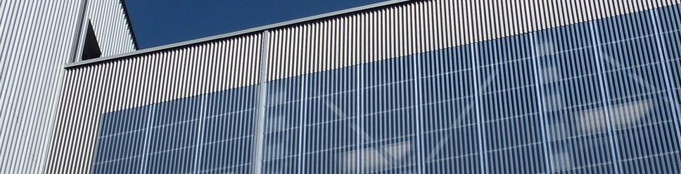Lichtplatten für Gewerbehallen und Stallanlagen