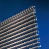 Stegplatten Polycarbonat Serie S