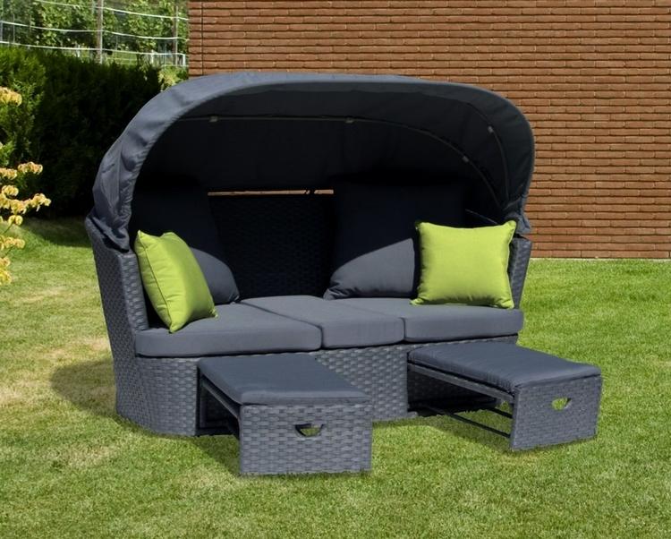 Premium-Gartenmöbel