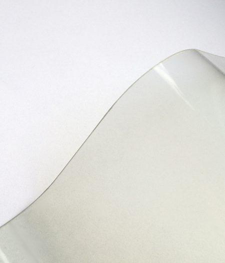 Lichtplatte PVC Ondex Sollux 177/51 Sinus klar 1,2 mm