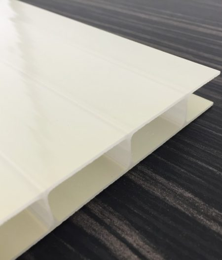 Stegdoppelplatte Acryl 16 anti-drop climablue