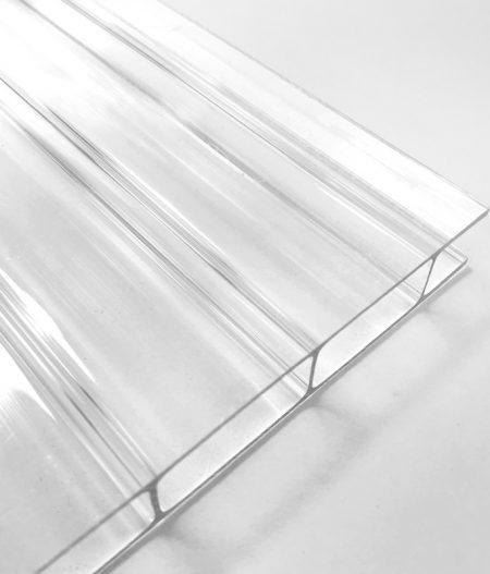 Stegplatten aus Acryl