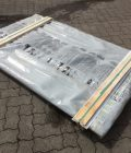 Verpackung Trapezblech