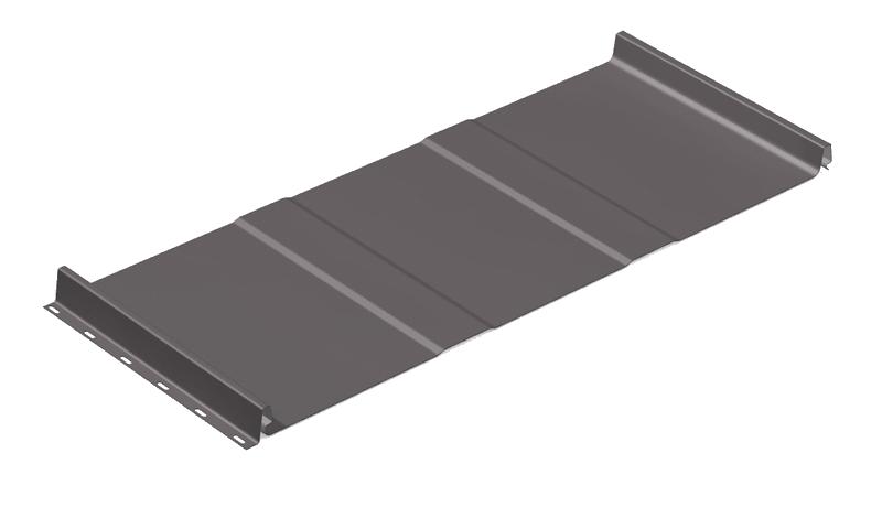 Stehfalz - Stehfalzblech - PD510 - Microtrapez